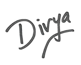 divya-signature